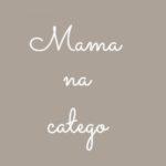 Mama na całego logo