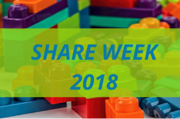 SHARE WEEK 2018, czyli dzielimy się wartościowymi treściami