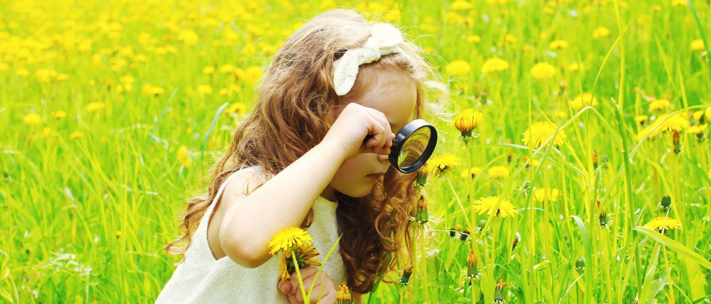 Szukasz zajęć edukacyjnych dla swoich dzieci lub rodzinnych wakacji?